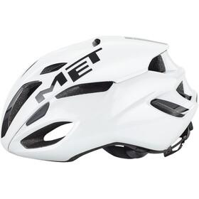 MET Rivale Casco, white